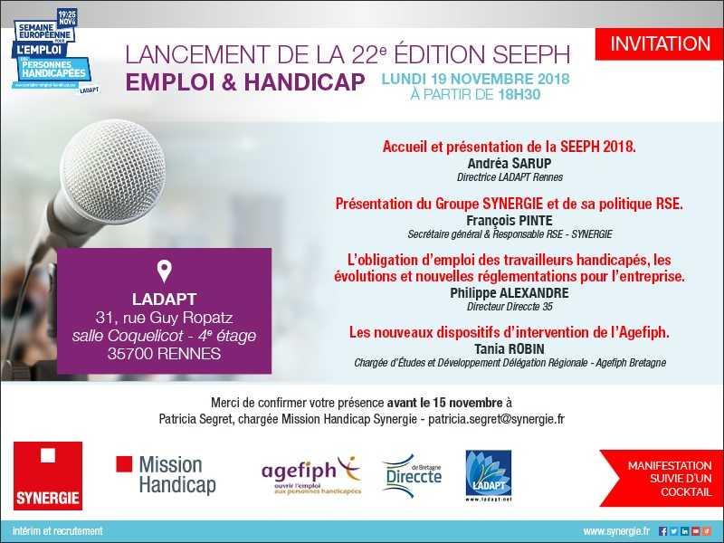 Seeph 2018 Union Des Entreprises 35