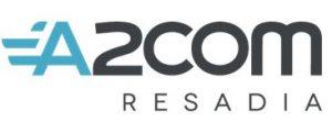 Logo_A2COM Resadia