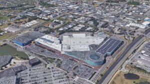 Photo_Groupe Legendre_Réalisation centrales solaires à atlantis le centre saint herblain