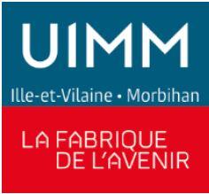 Logo UIMM 35 56