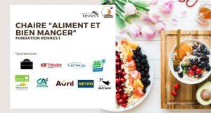 Photo_Fondation Rennes 1_Chaire aliments bien manger